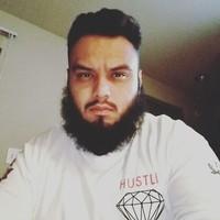 Hector Ramirez's photo