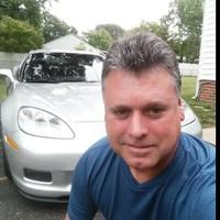Corvette 's photo