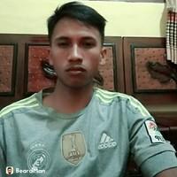 Muzaky's photo