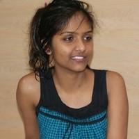 Rani Roy's photo