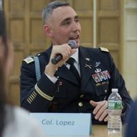 Lopez George's photo