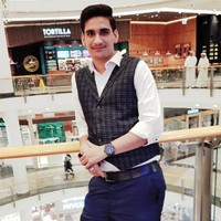 Fahad Khan's photo