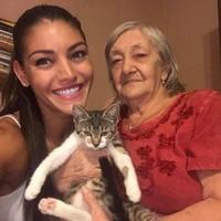 Anastasia 's photo