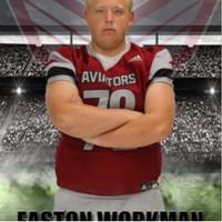 Easton Workman's photo