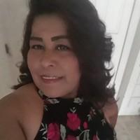 María Bautista's photo