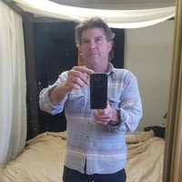 Mick's photo