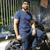 subhamoy Das 's photo