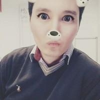 Alish's photo