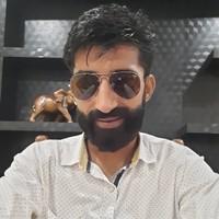 Ranjeet Singh's photo