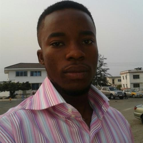 Black man single