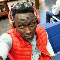 Jammeh's photo