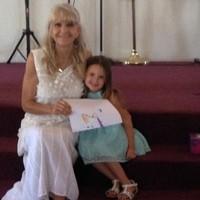 Psalmist Charlotte's photo