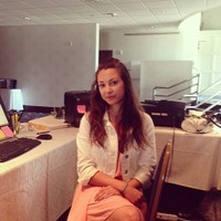 Zinnia's photo