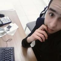 Kamel_black_16's photo