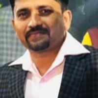 Suresh's photo