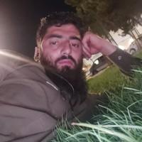 Khadim Shah's photo