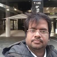 Rizwan Ansari's photo