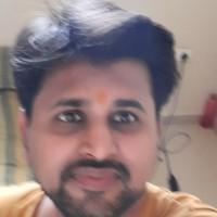 Meet Agrawal's photo