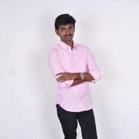 Vasanth K's photo