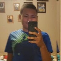 ugly 13 year old's photo