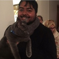 Imran rahman's photo