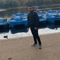 Fawad's photo
