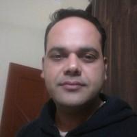 Sandeep's photo