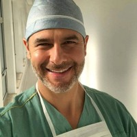 Dr Mark Nelson 's photo