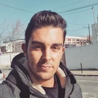 Tiago's photo
