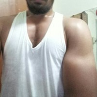 Saleem bodybuilder 's photo