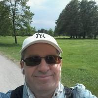 Williams Tony's photo