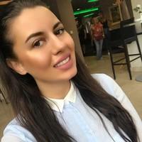 Ivanna Petrov 's photo