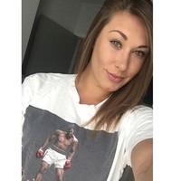 Mandy's photo