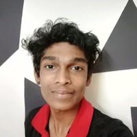 Adwaith's photo