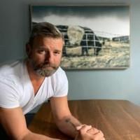 Chris Hills's photo