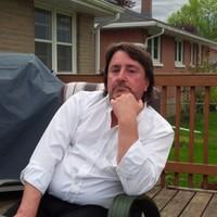 John Caverson's photo