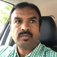 Arvind Panchal's photo
