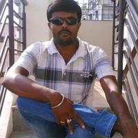 M Gowda 's photo
