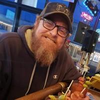 Rodger's photo