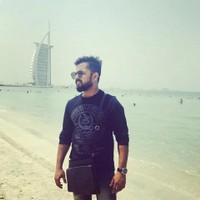 Naushad's photo
