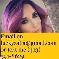 luckZalia's photo