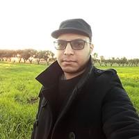 Abdelmorhit's photo