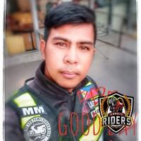 Mael's photo