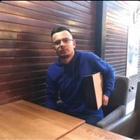 Turgut Karakul's photo