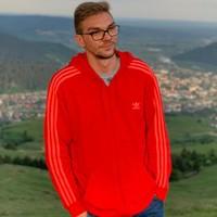 Ionut's photo