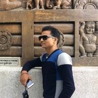 Sankbha's photo