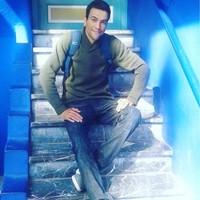 Mohammed azelarab Sfisfi's photo