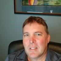 blue eyed professional's photo
