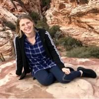 Gillian's photo