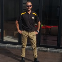 Ferdi Pieterse's photo
